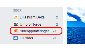 Dating sider på facebook